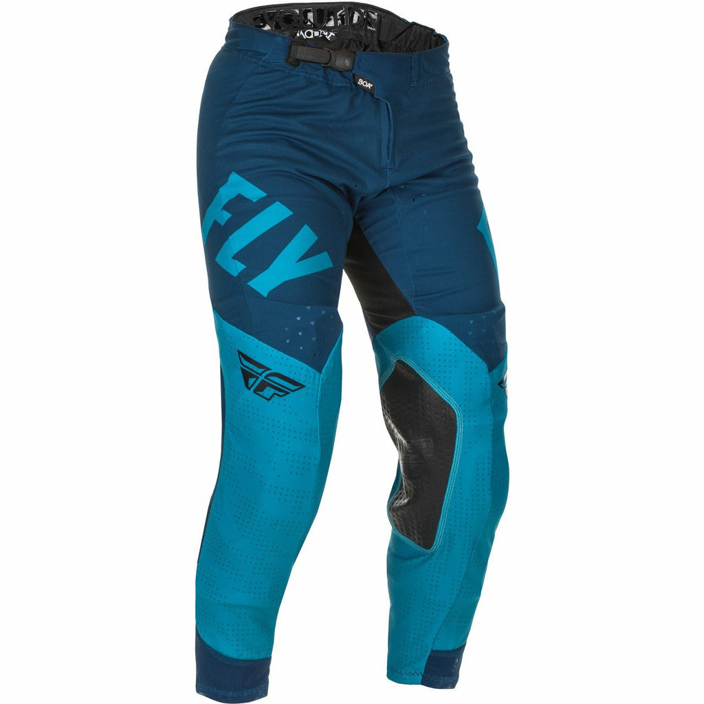 Fly Racing Evolution DST Pants 21 Pants & Bibs Fly Racing BLUE/NAVY 28