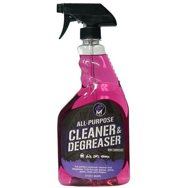 Erased All Purpose Cleaner & Degreaser Cleaning Products Erased