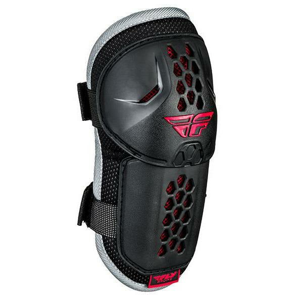 Fly Racing Barricade Elbow Guards Body Armor Fly Racing YOUTH