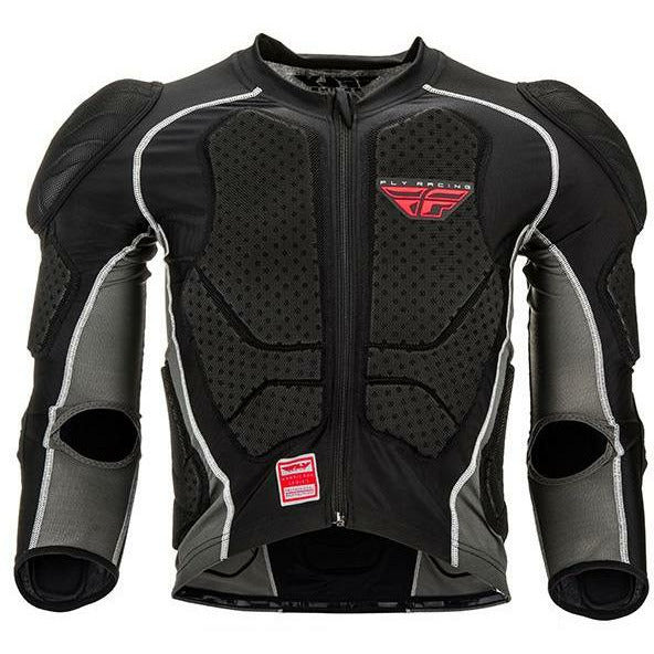 Fly Racing Barricade Long Sleeve Suit Body Armor Fly Racing 2X