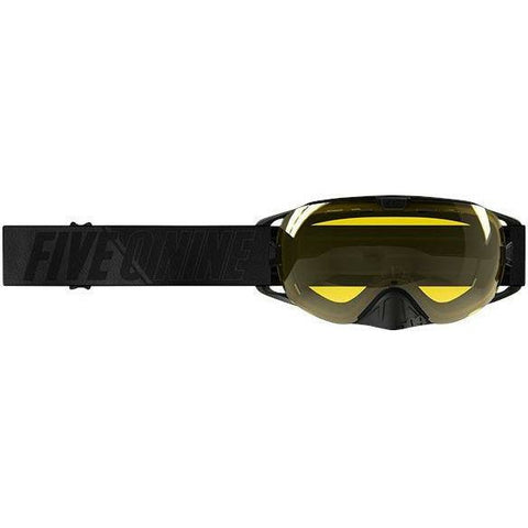 509 Revolver Goggle 2019 - Black with Yellow