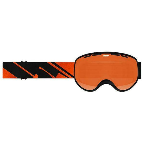 509 Ripper Youth Snow Goggle 2019 - Black Fire