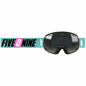 501 Ripper 2.0 Youth Goggle 21 509 2021 Teal Aura