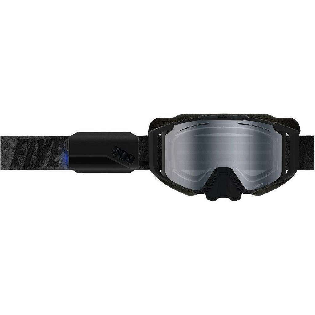 501 Sinister XL6 Ignite Goggle 21 509 2021 Black Sapphire ONE SIZE FITS ALL
