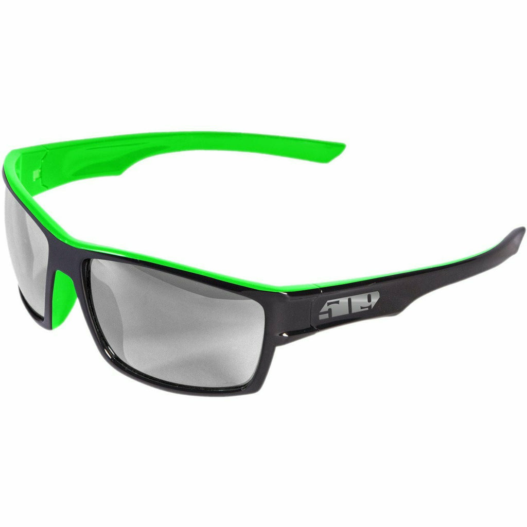 509 Matrix Sunglasses Sunglasses 509 TRANSLUCENT GREEN