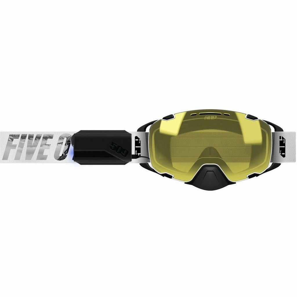 501 Aviator 2.0 Ignite Goggle 21 509 2021 Whiteout