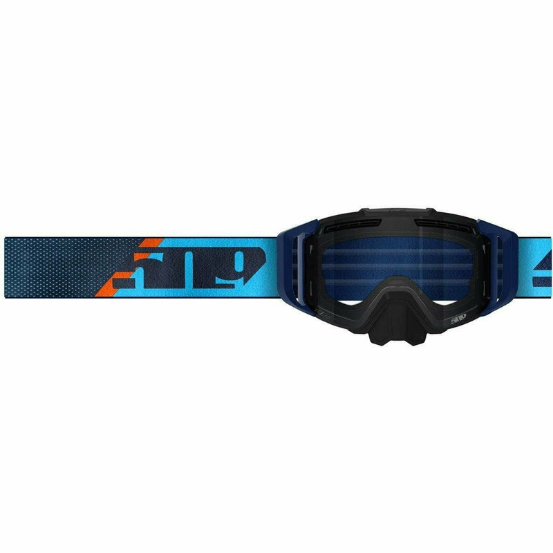509 Sinister X6 Fuzion Flow Goggle Goggles 509