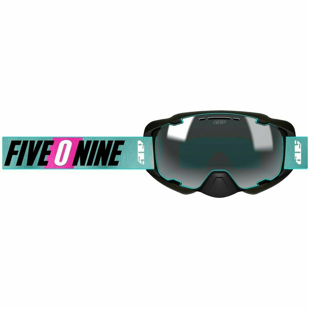 501 Aviator 2.0 XL Goggle 21 509 2021 Teal Aura ONE SIZE FITS ALL