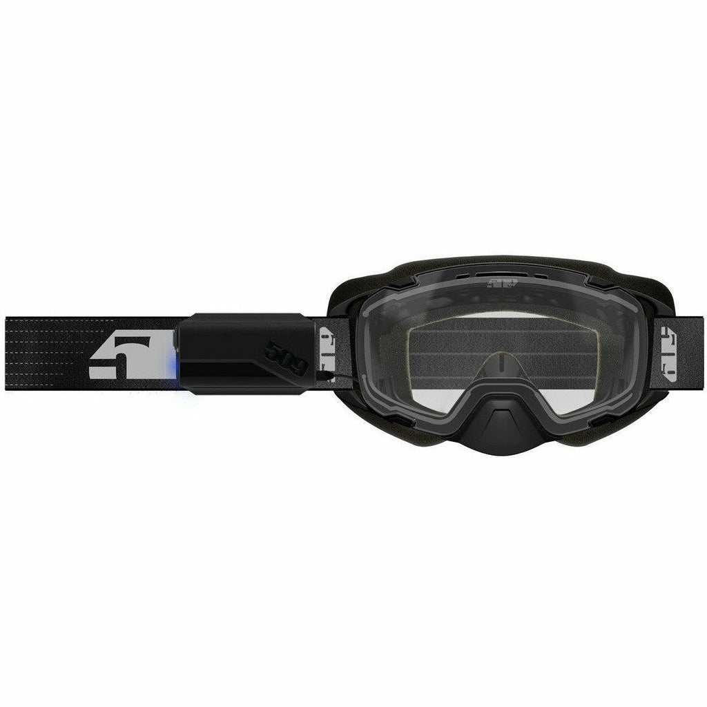 Aviator 2.0 XL Ignite Goggle 21 Goggles 509 Nightvision ONE SIZE FITS ALL