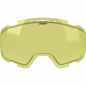 501 Aviator 2.0 Ignite Lens 21 509 2021 Polarized Yellow Tint ONE SIZE FITS ALL