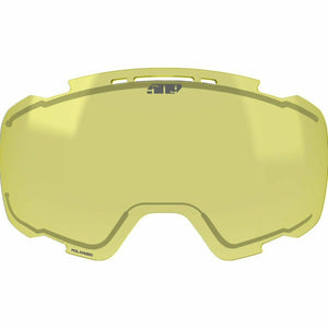 501 Aviator 2.0 Ignite Lens 21 509 2021 Yellow Tint ONE SIZE FITS ALL