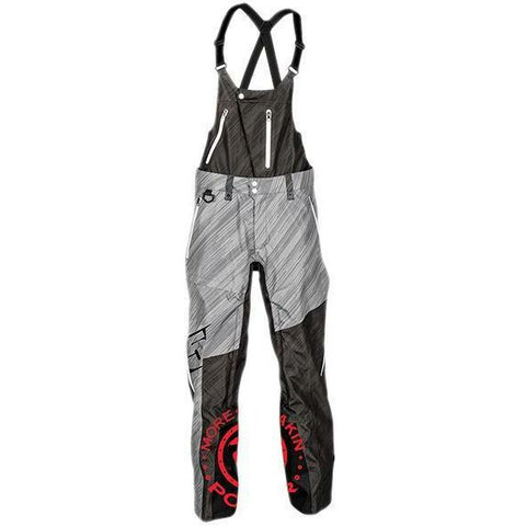 509 Stoke Bib Shell 2019 Pants & Bibs 509 Black Ops X-Small