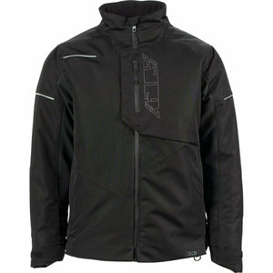 501 Range Insulated Jacket 21 509 2021 Black Ops XS