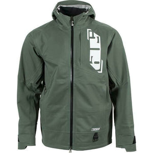 509 Stoke Jacket Shell 21 Jacket 509 Fresh Greens 21 XS