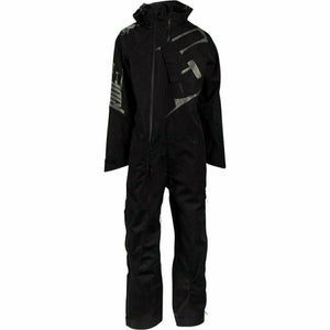 501 Allied Insulated Mono Suit 21 509 2021 Black Ops (2021) XS