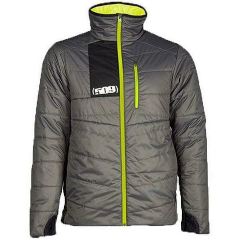509 Syn Loft Jacket 2019 Jacket 509 Grey/Hi-Vis Small