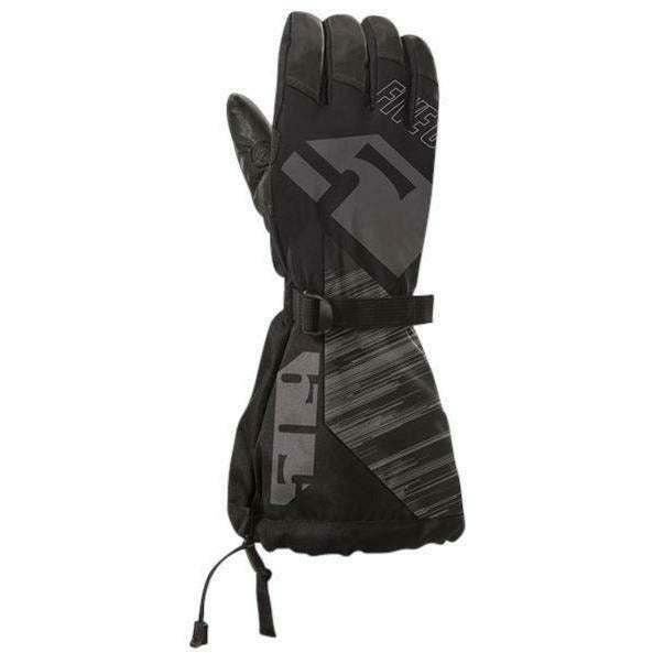 509 Backcountry 2.0 Gloves Gloves 509 Black Ops (2019) 2X 2019