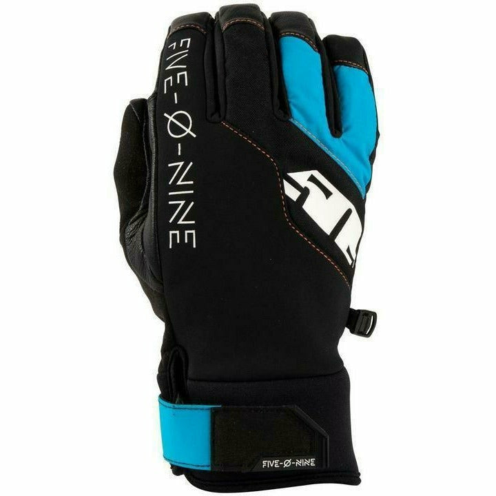 509 Freeride Gloves 21 Gloves 509 Cyan 21 XS