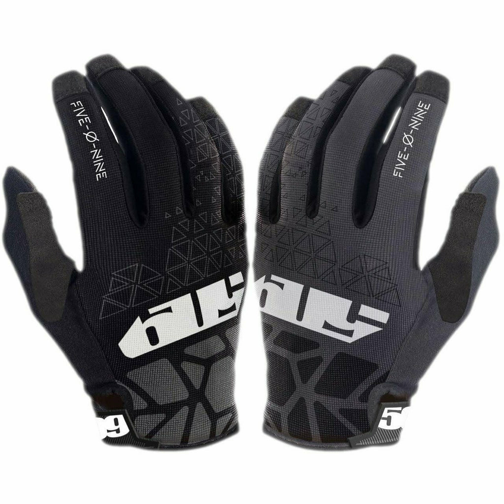 509 Low 5 Gloves Gloves 509 Stealth Hextant XS