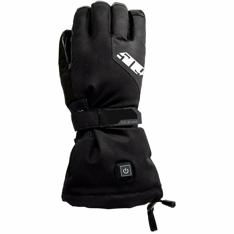 501 Backcountry Ignite Gloves 21 509 2021 Black XS