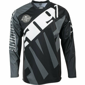 501 R-Series Windproof Jersey 21 509 2021 Black Ops SM