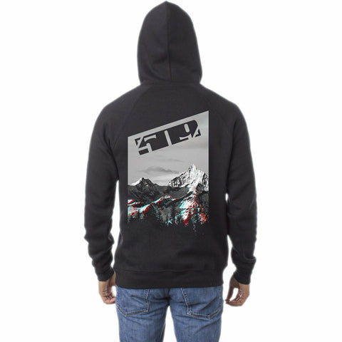509 Backcountry Zip Hoody 2019 Hoodie 509