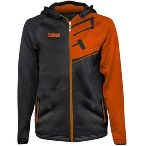 509 Tech Zip Hoody 2019 Hoodie 509 Orange (2019) 2X