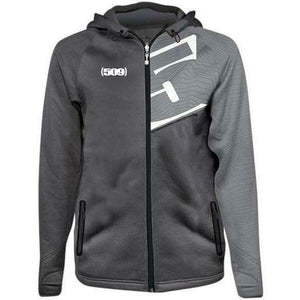 509 Tech Zip Hoody 2019 Hoodie 509 Gray Tech 2X