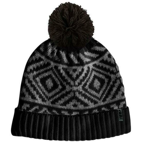 509 Grid Fleece Beanie