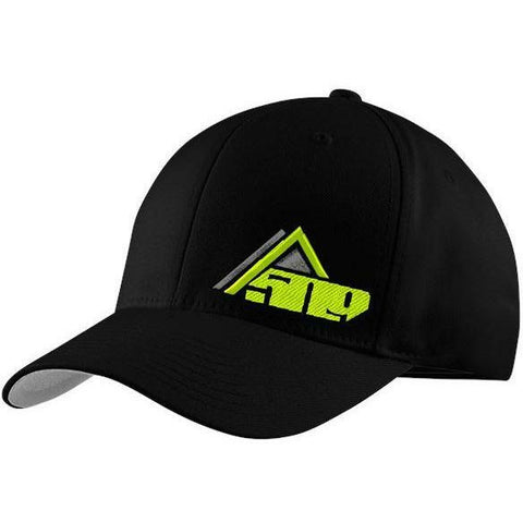 509 Access Flex Hat 2019 Hat 509 Lime 2X