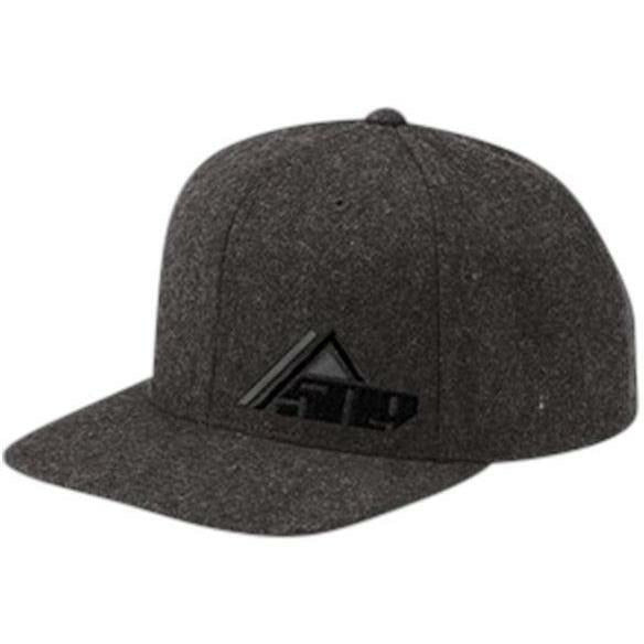 509 Access Snapback Hat 2019 Hat 509 Gray