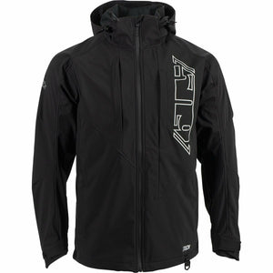 501 Tactical Elite Softshell Jacket 21 509 2021 Black Ops SM