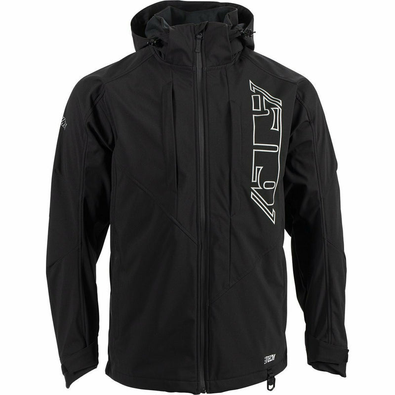 501 Tactical Elite Softshell Jacket 21 509 2021 Fresh Greens SM
