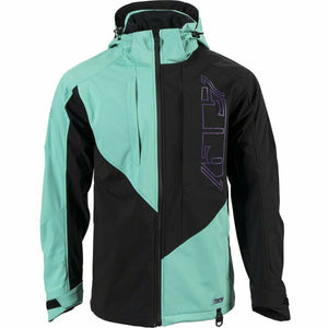 501 Tactical Elite Softshell Jacket 21 509 2021 Teal Black SM