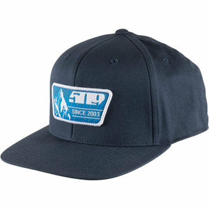 501 Blue Prints Flex Fit 110 Snapback Hat 21 509 2021 Blue ONE SIZE FITS ALL