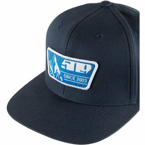 501 Blue Prints Flex Fit 110 Snapback Hat 21 509 2021