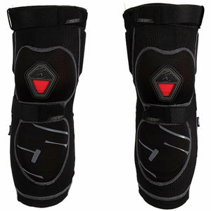 501 R-Mor Protective Knee Pad 21 509 2021 Black SM - MD