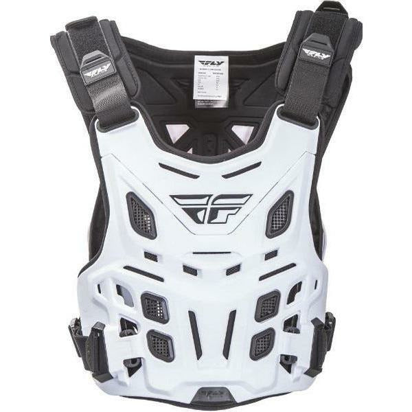 FLY RACING REVEL RACE ROOST GUARD Body Armor Fly Racing