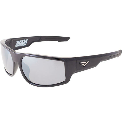 FXR Core Sunglasses Sunglasses FXR Black OS