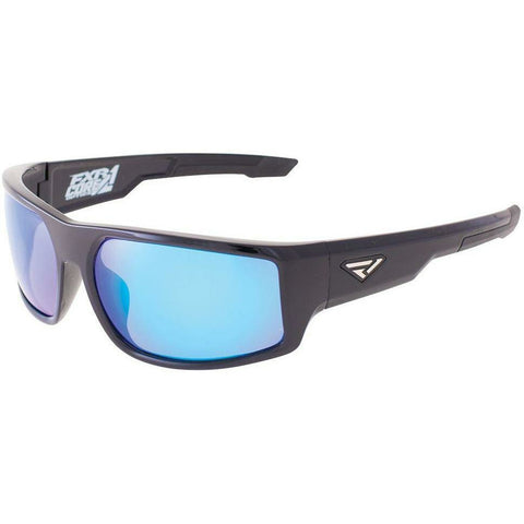 FXR Core Sunglasses Sunglasses FXR Black/Blue OS