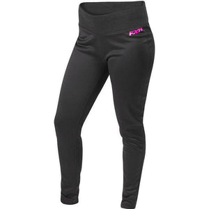 FXR Elevation Women's Tech Pant Layers FXR Black XS