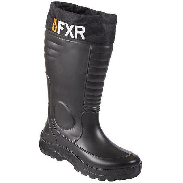 FXR Excursion Lite Boot | Clearance Footwear FXR Black 8\10\41