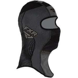 FXR Shredder Tech Balaclava 2020 Balaclava FXR Black Ops S