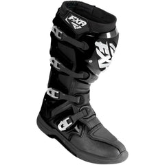 FXR Motocross Factory Ride Boot Footwear FXR Black 7\9