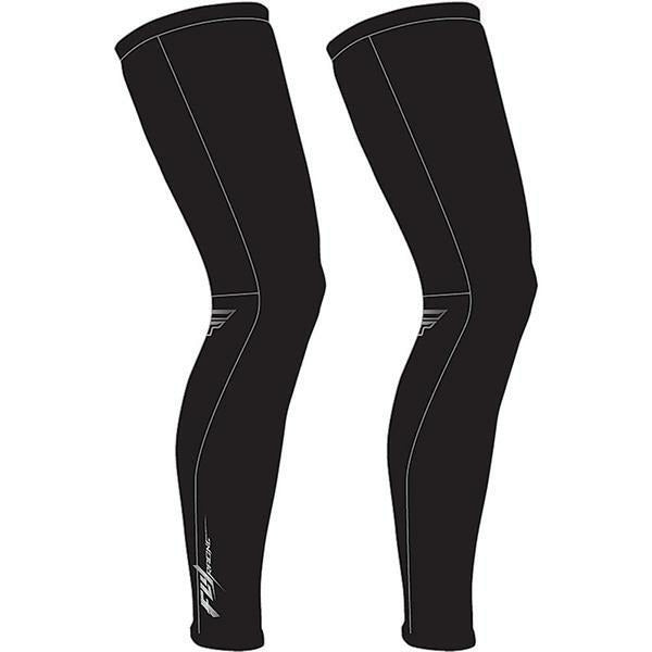 Fly Racing Action Leg Warmers Layers Fly Racing XL