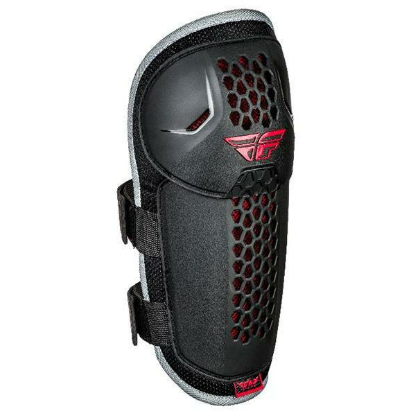 Fly Racing Barricade Knee Guards Body Armor Fly Racing YOUTH