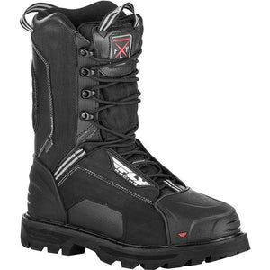 Fly Racing Boulder Boots 2020 Footwear Fly Racing BLACK MENS 7/WOMENS 9