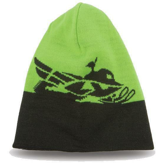 Fly Racing Snow Beanie Beanie Fly Racing Hi-Vis