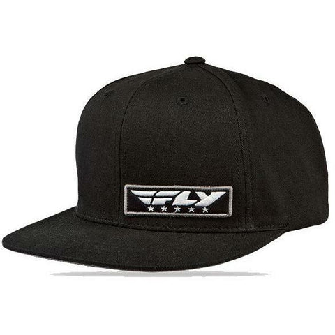 Fly Racing Snow Hat