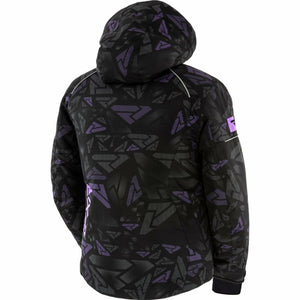 FXR Fresh Child's Jacket 21 FXR 2021